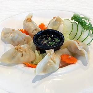 Dumpling (Steamed)