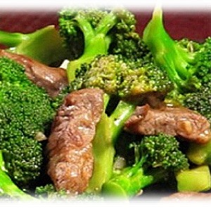 Broccoli Dish