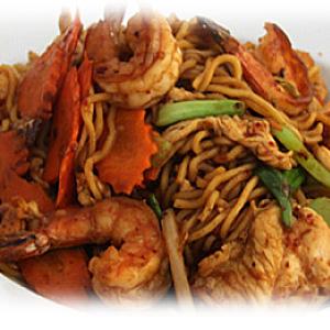 Sirinat Thai Noodle