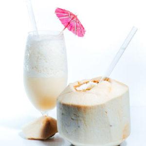 coconut-juce